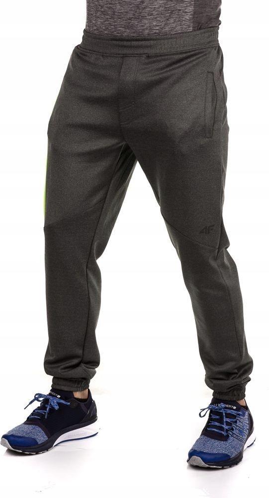 4f Spodnie męskie H4-SPMD003 r. XL