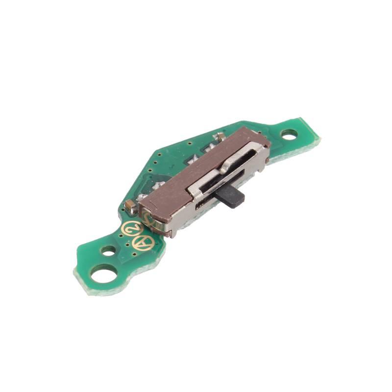 Płytka włącznik switch power-reset PSP Slim 300x