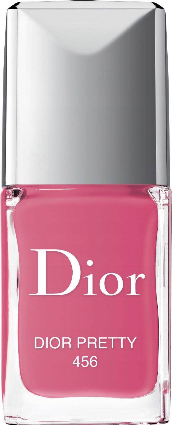 Dior Vernis Nail 456