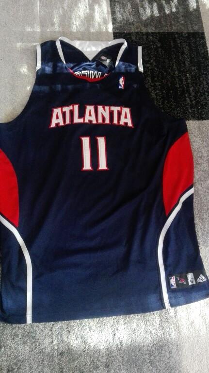Koszulka Nba Atlanta Hawks Jamal Crawford roz.56 - 7392909631 ... 4d92721fd