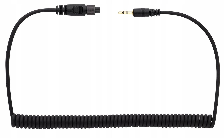 PHOTTIX kabel połączeniowy O8 Olympus E1 E3 E5
