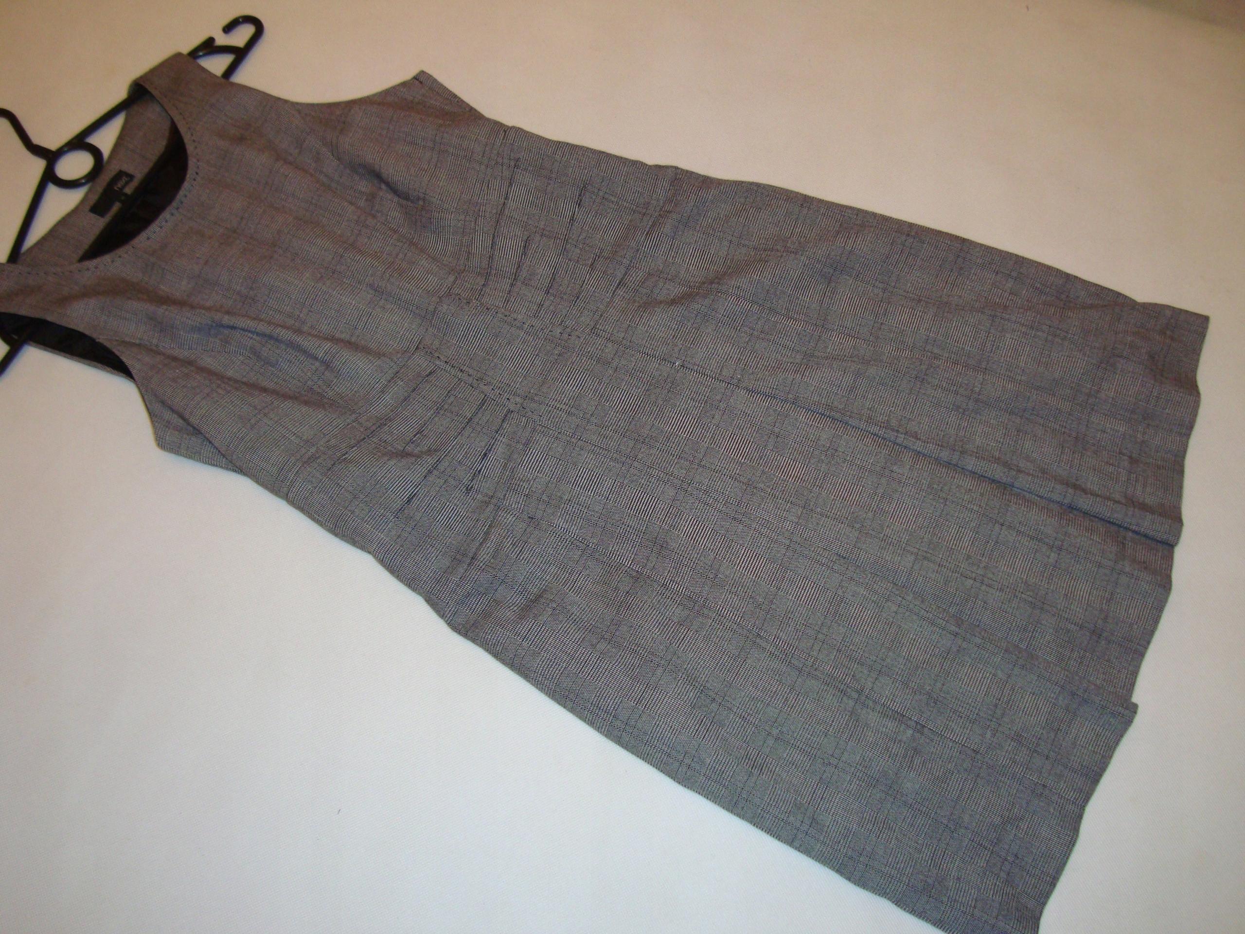 ELEGANCKA sukienka PRINCESKA NEXT r.40