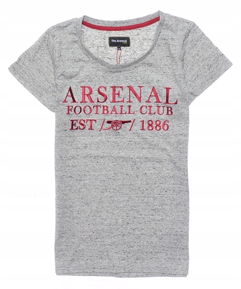 5413-41 ....THE ARSENAL LADIES... n#s T-SHIRT r.38