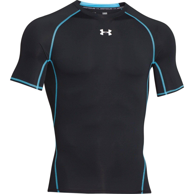 UNDER ARMOUR koszulka męska trening rashguard #XXL