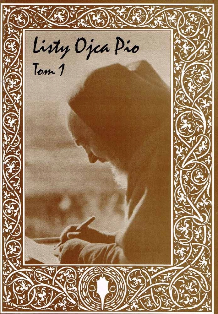 Listy Ojca Pio. Tom 1