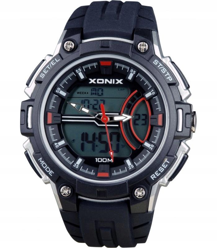 Zegarek sportowy XONIX VH 006 męski
