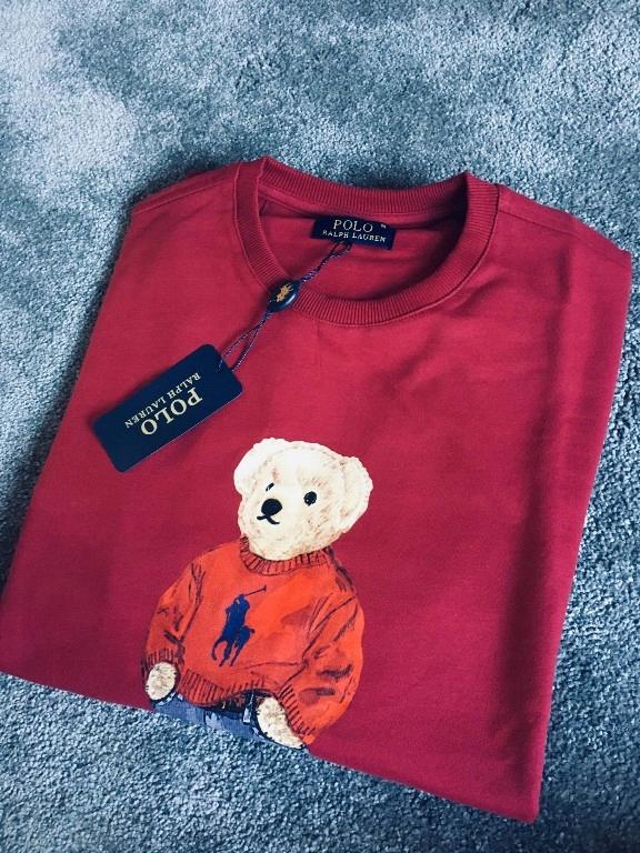 Bluza Polo Ralph Lauren XL