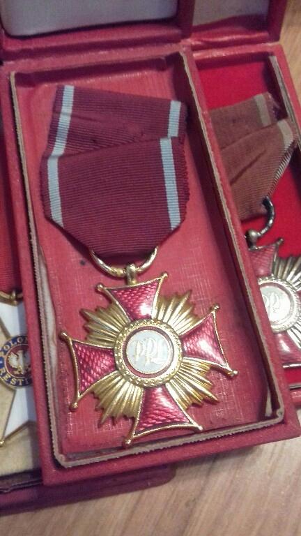Medale +wpinki