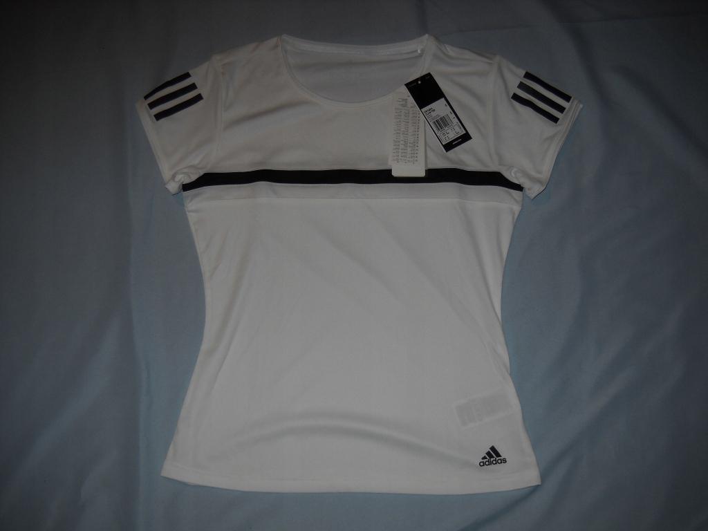 ADIDAS /dams./koszulka sportowa /roz.M
