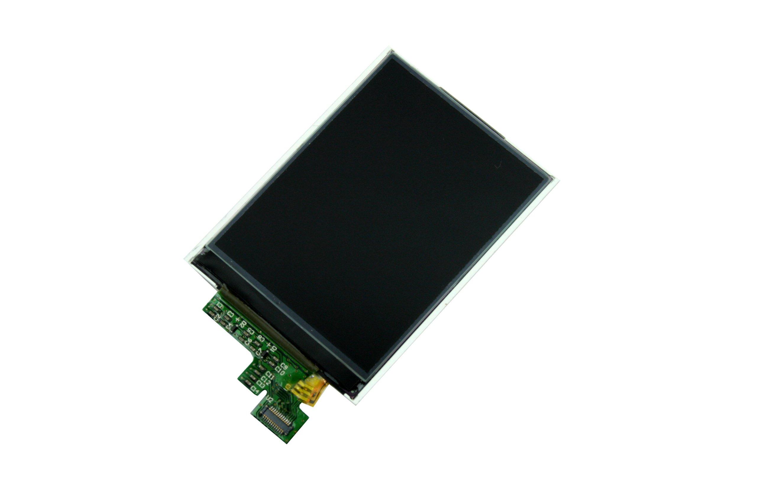 NOWY LCD WYŚWIETLACZ SONY ERICSSON C903 C903c