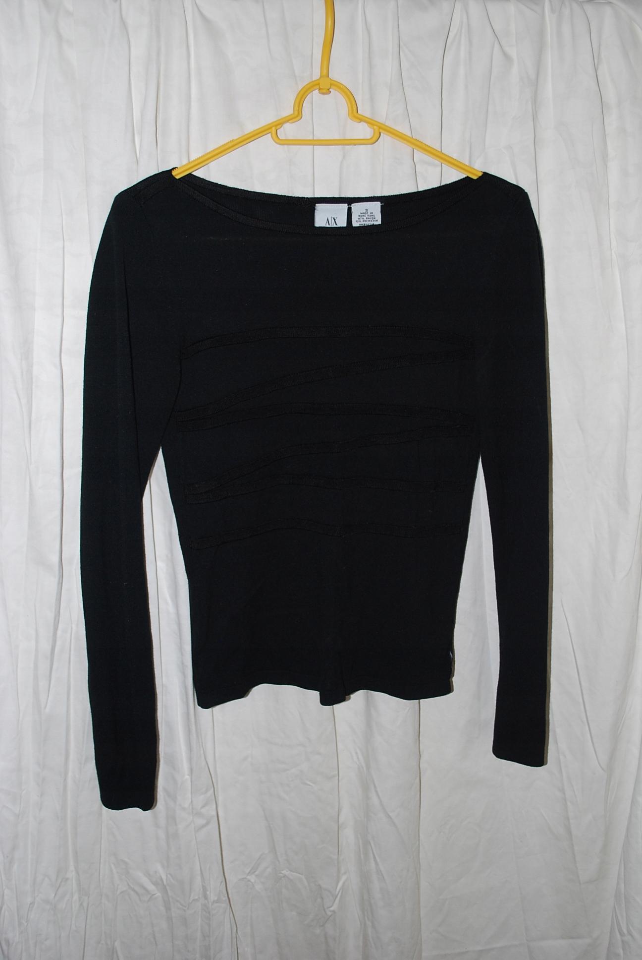 bluzka Armani Exchangę r.S