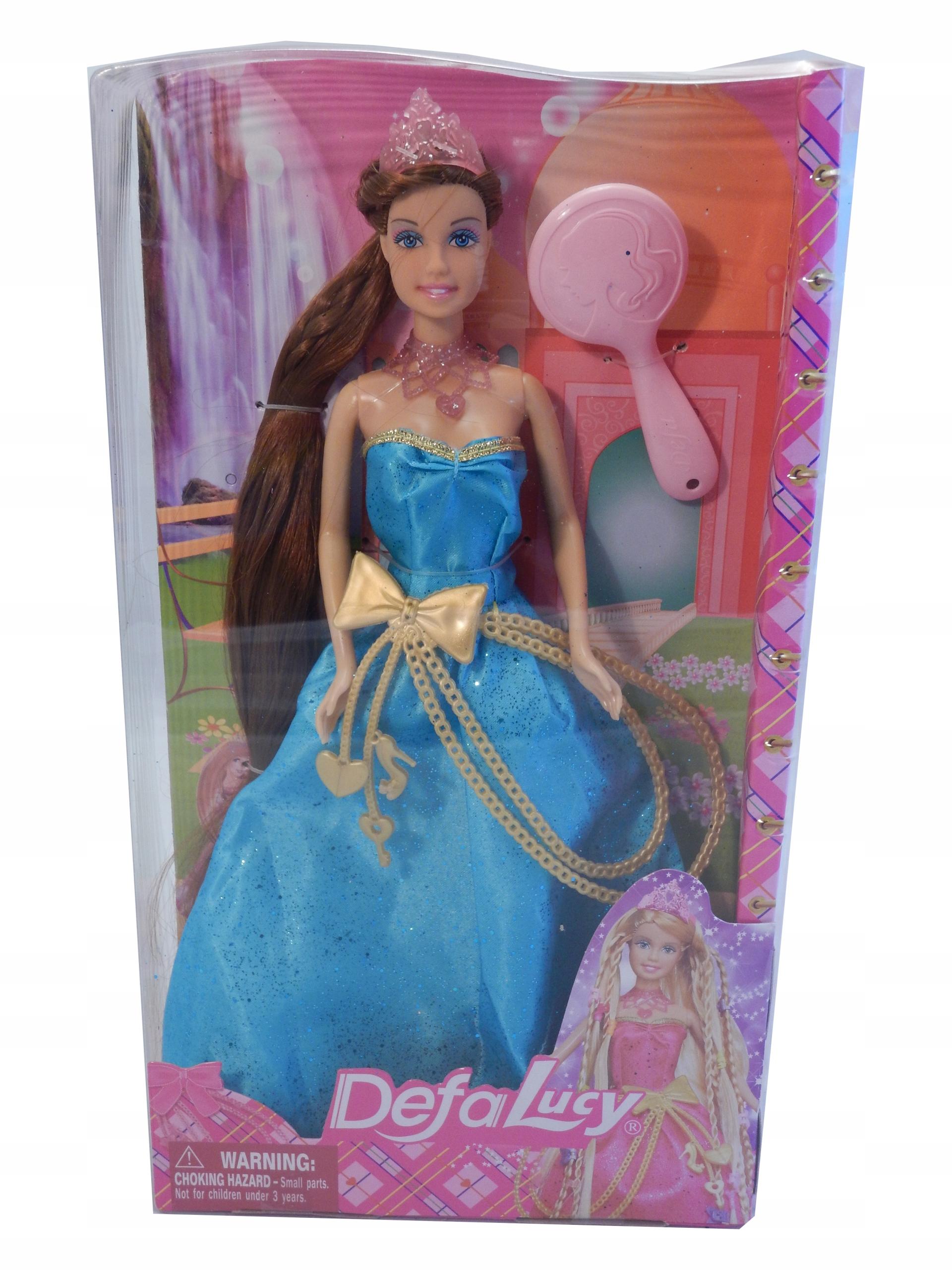 Lalka Fashion W Sukience Do Kolorowania 7871613038 Oficjalne