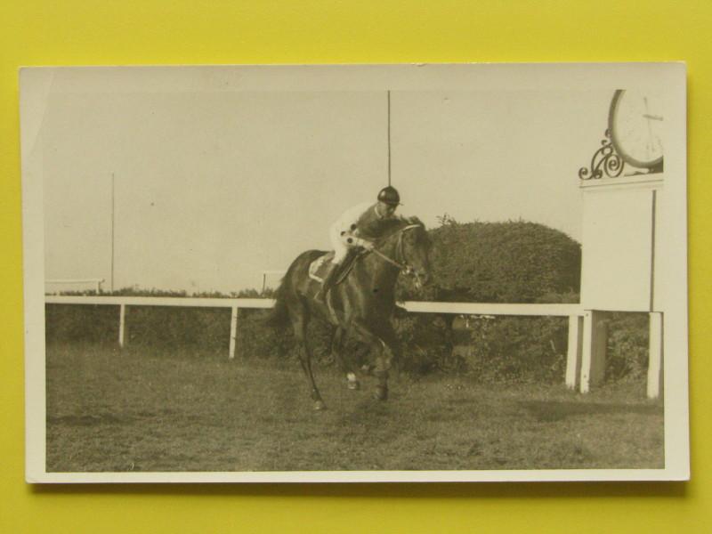 #32156, Monachium, konie, wyścigi, 1936