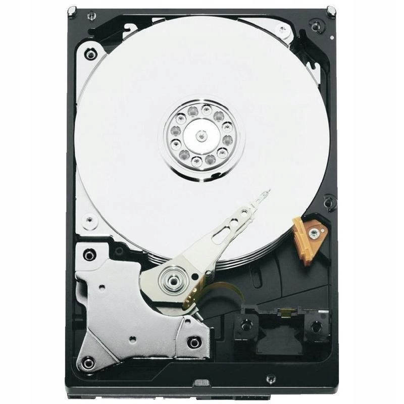 Dysk HDD Seagate IronWolf ST3000VN007 (3 TB ; 3.5