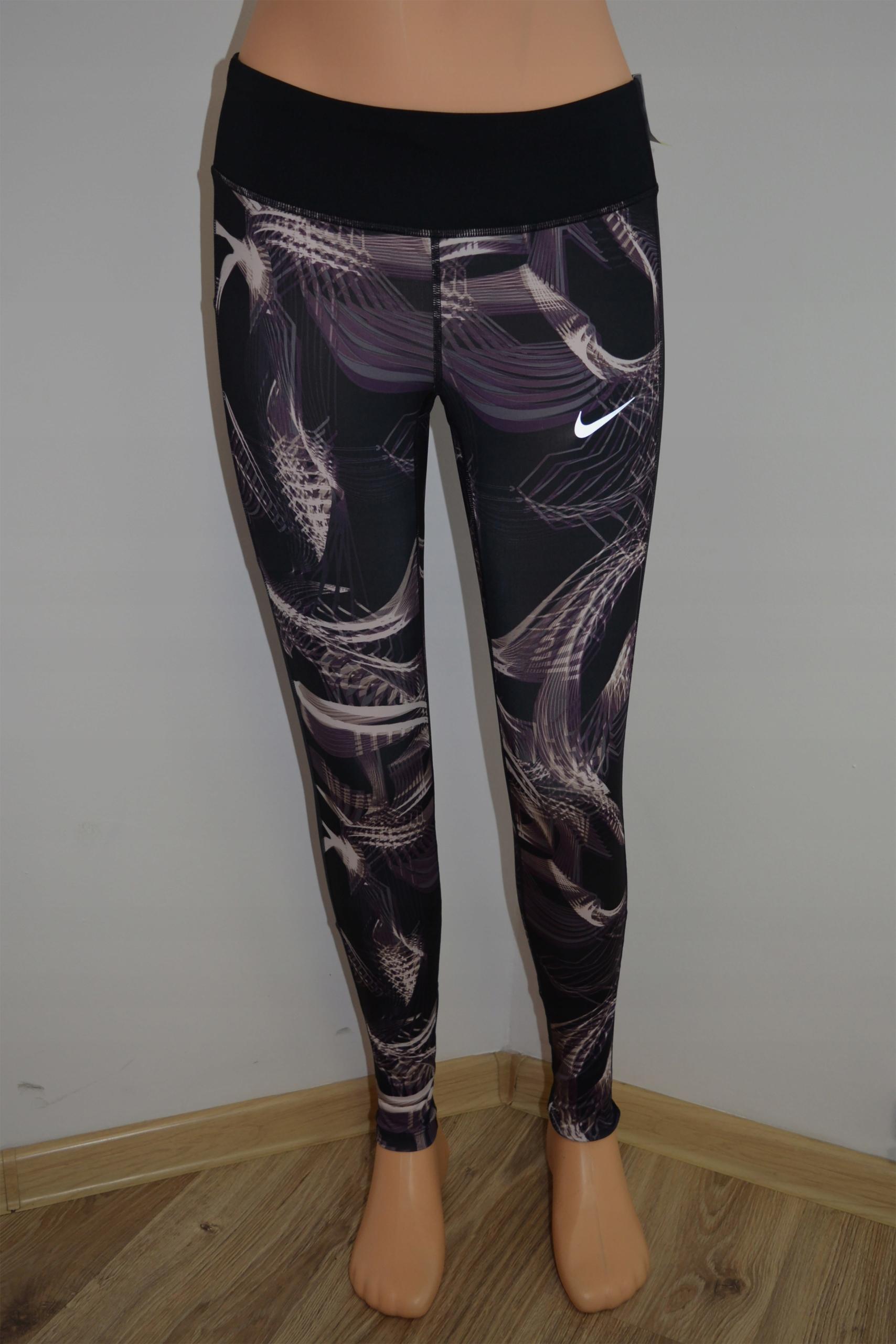 Nike Power Dri Fit (Rozmiar: XS) PROMOCJA