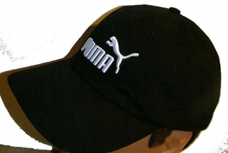 CZAPKA PUMA SPORT LIFESTYLE BASIC CAP SUEDE 052919
