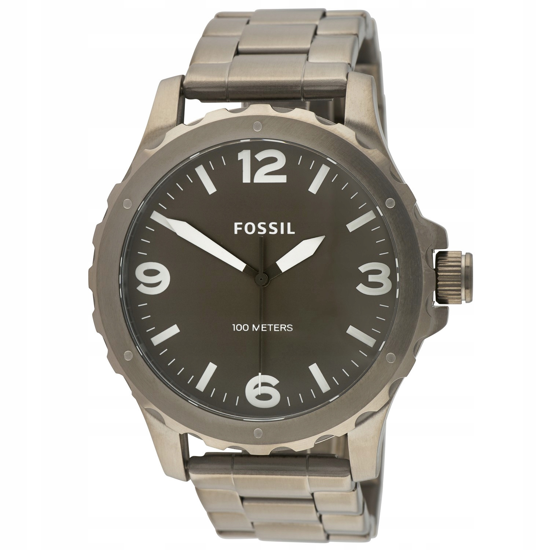 zegarek fossil model bq 1007 cena