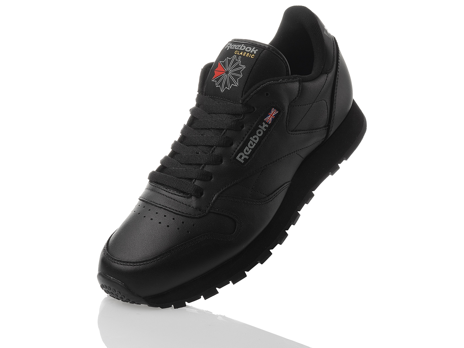d844c649 BUTY REEBOK CLASSIC LEATHER / 2267 / NEW / r.50 - 7426794701 ...