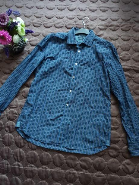 Mega paka MĘSKICH ubrań XL - wrangler marco polo