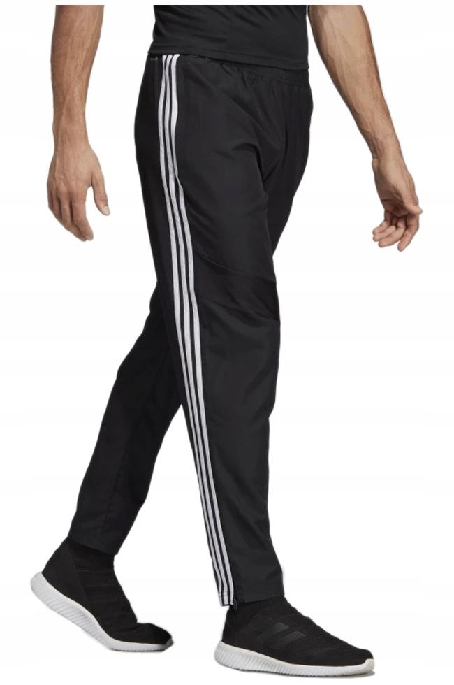 Spodnie Męskie ADIDAS Dresy Treningowe WOVEN XL 7913156235