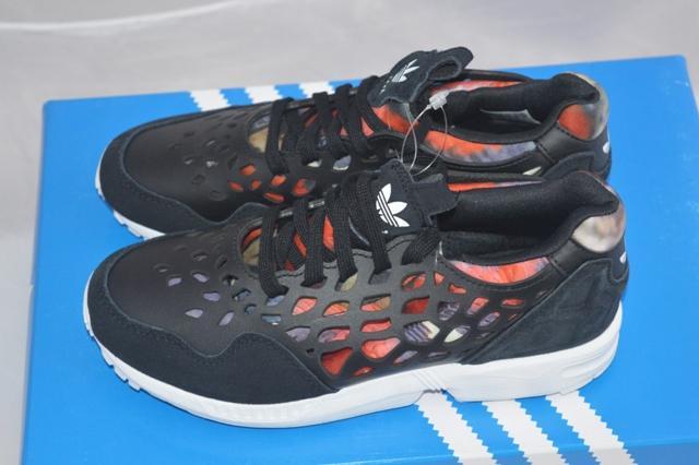 Buty Adidas Originals ZX FLUX LACE S81319 R 37 13