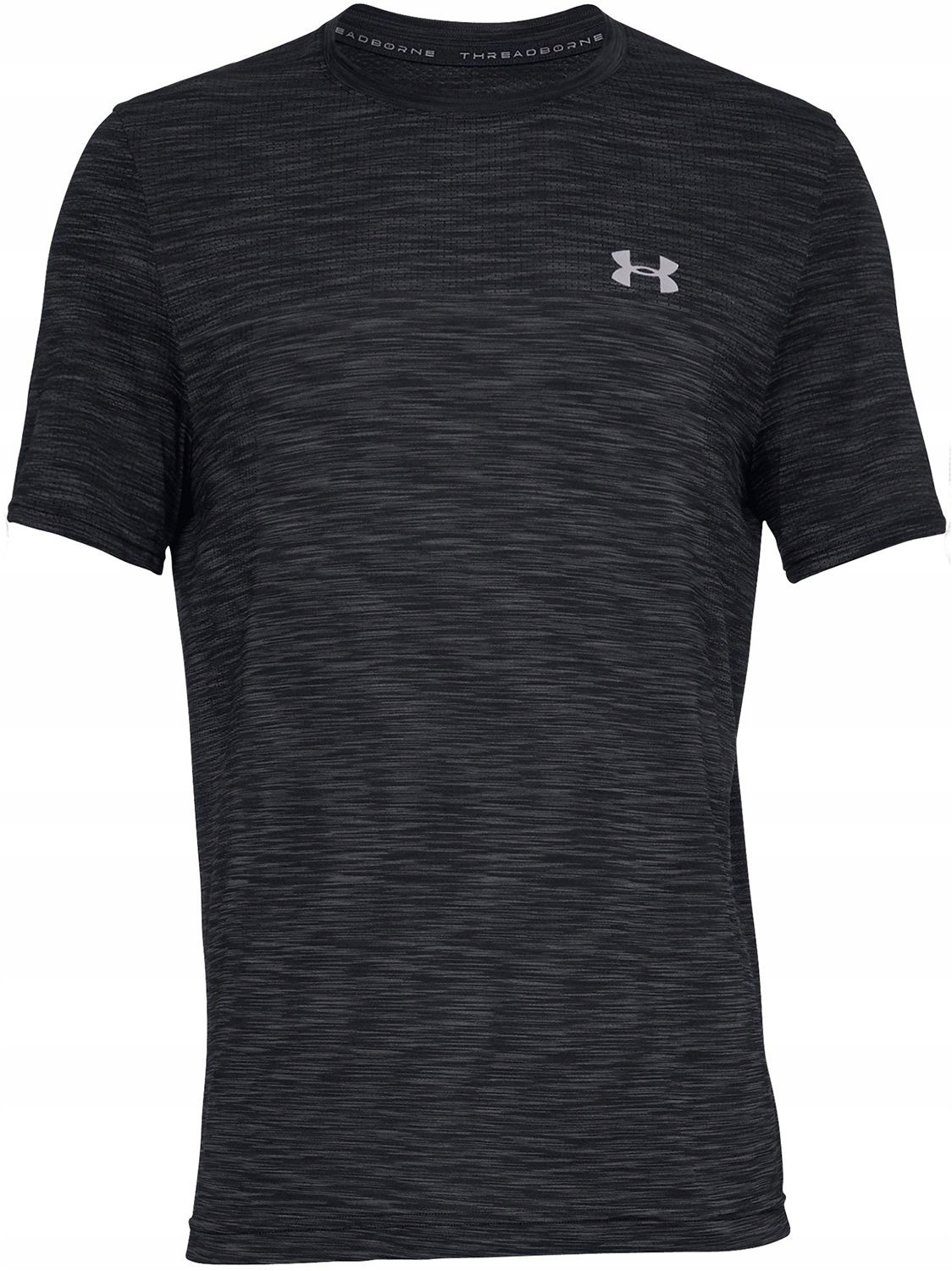 Under Armour Vanish Seamless SS Black 1325622 # M