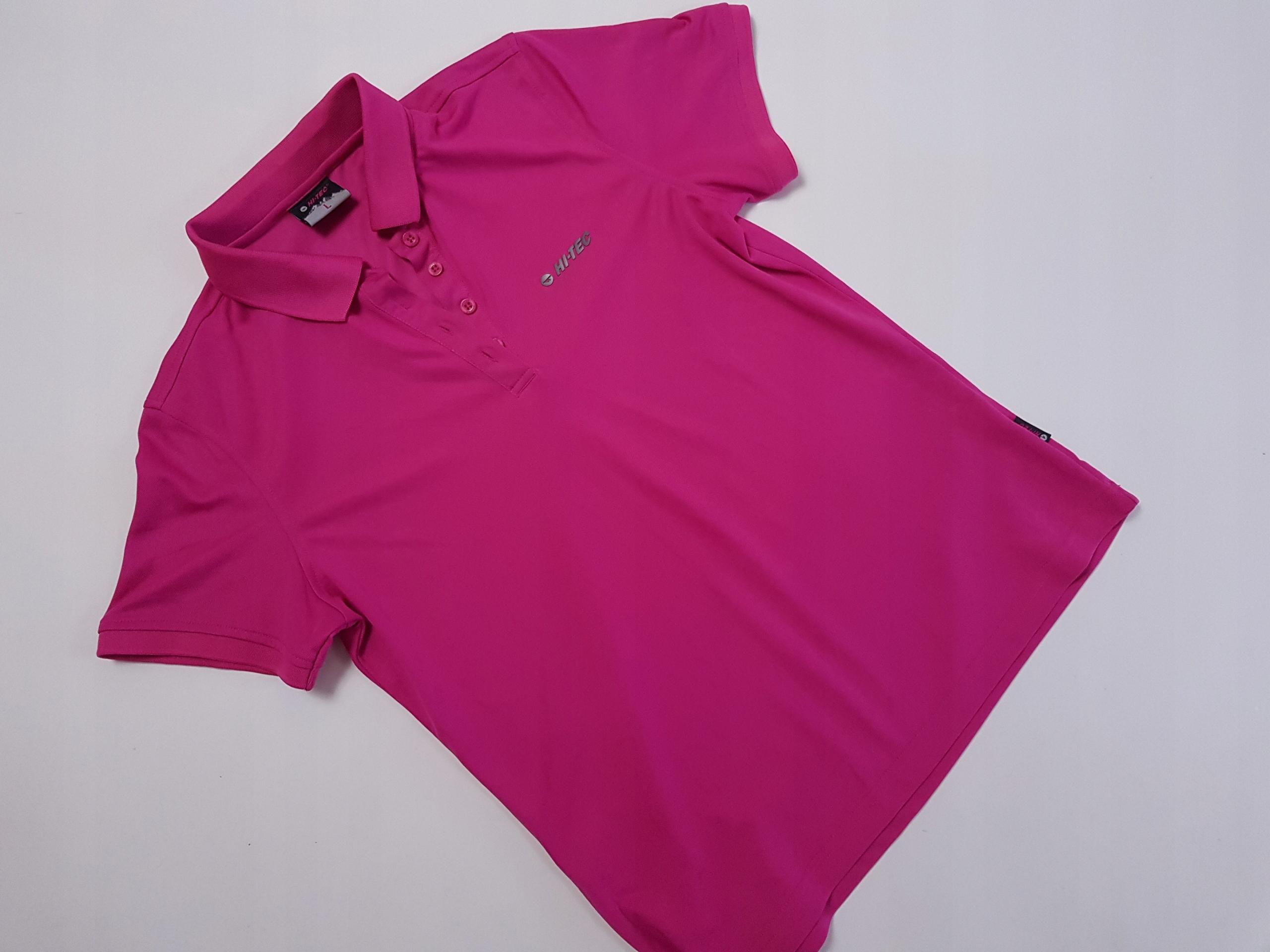 HI-TEC L/XL Koszulka sportowa damska