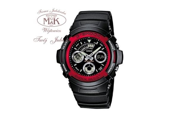3eadd36417f39d CASIO G-Shock AW-591-4AER - 6754671388 - oficjalne archiwum allegro