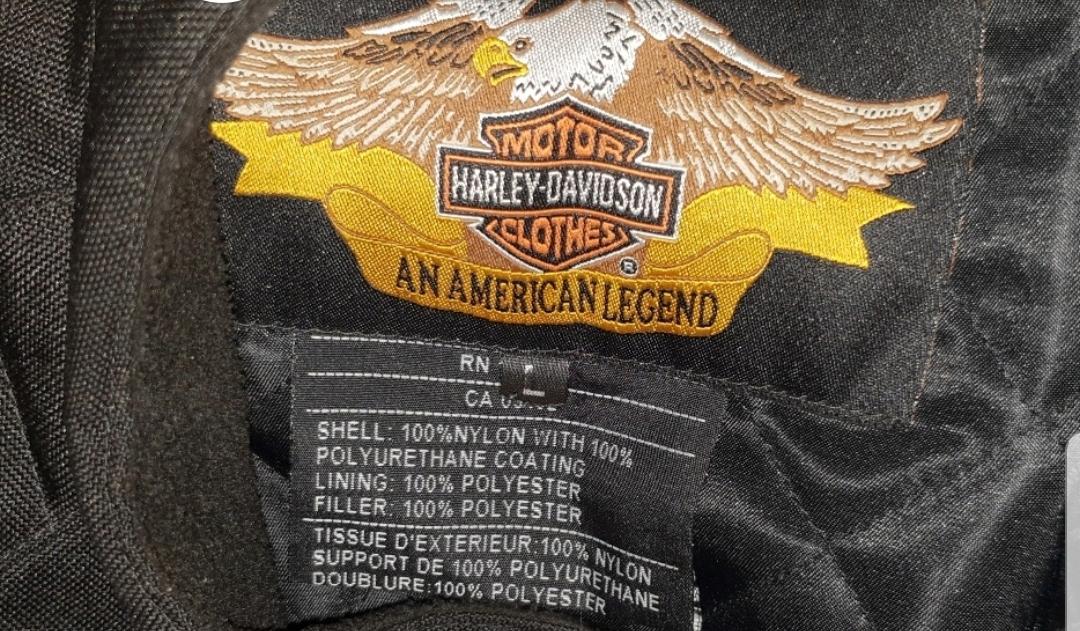 2bf164ca9ac7b Kurtka Harley Davidson - 7443658863 - oficjalne archiwum allegro