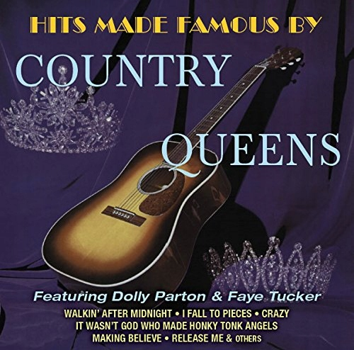 CD Parton, Dolly - Country And Western.. .. Hits B