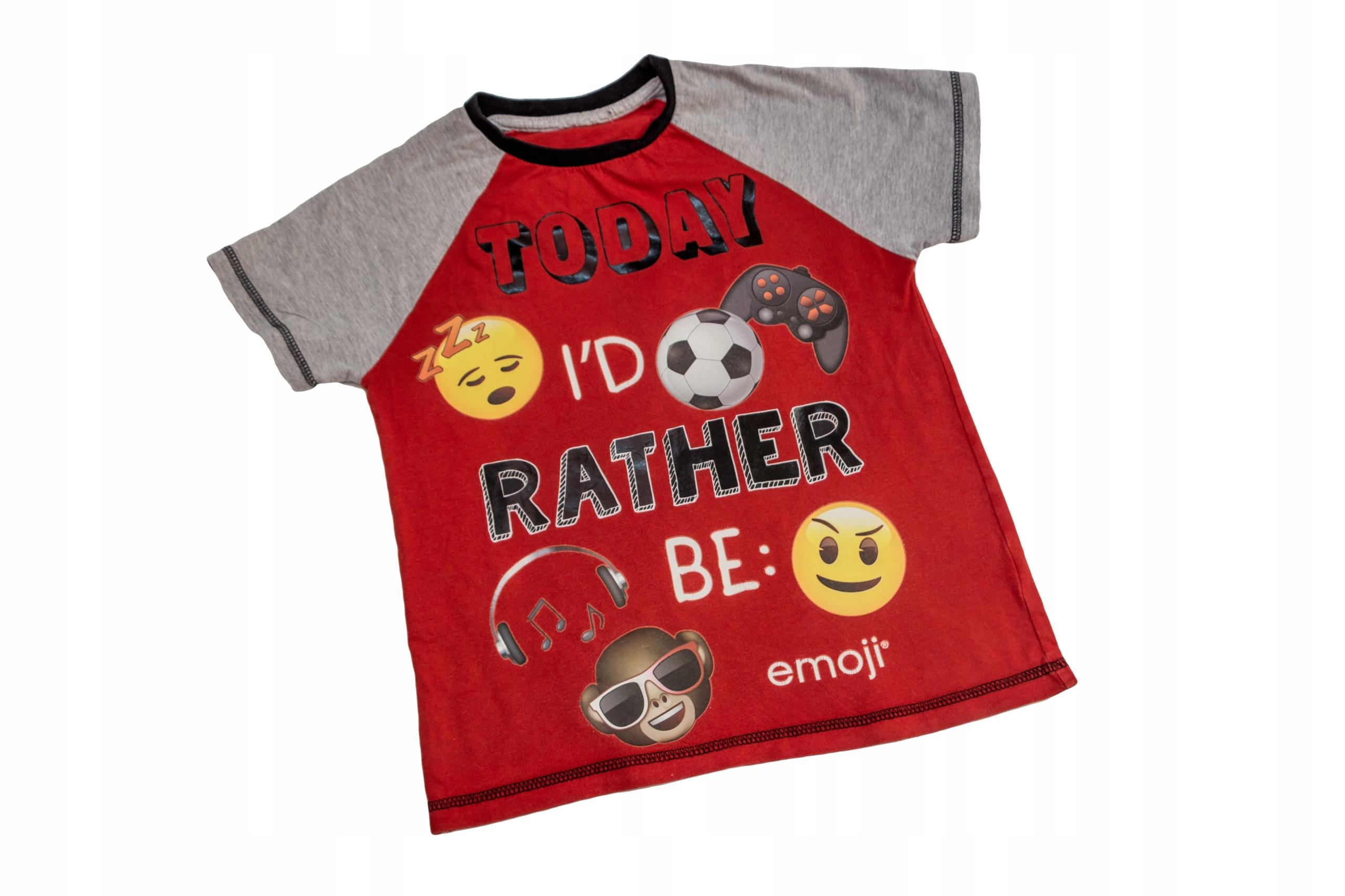 T-shirt dla chłopca George -122