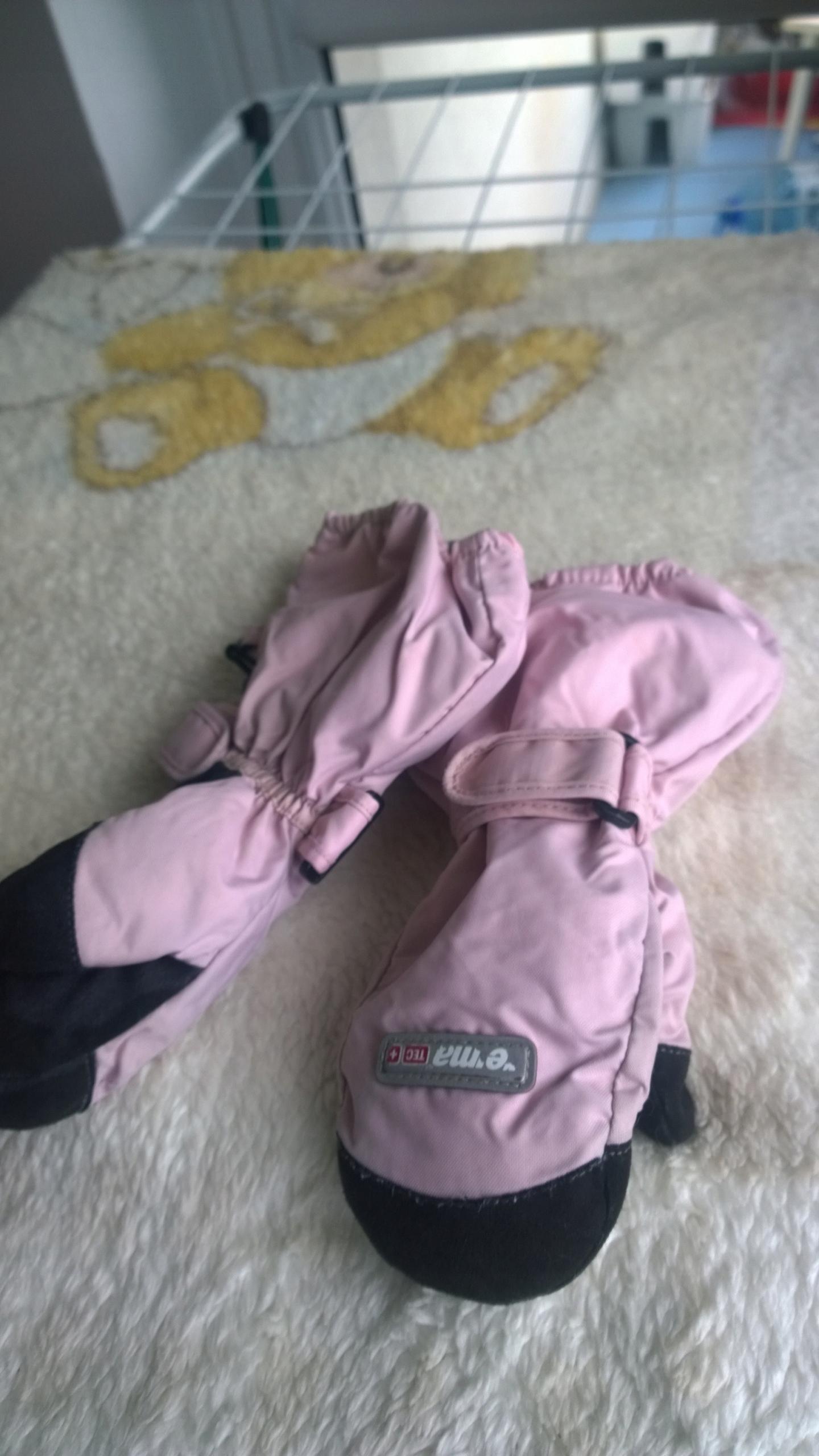 Rękawiczki Reima