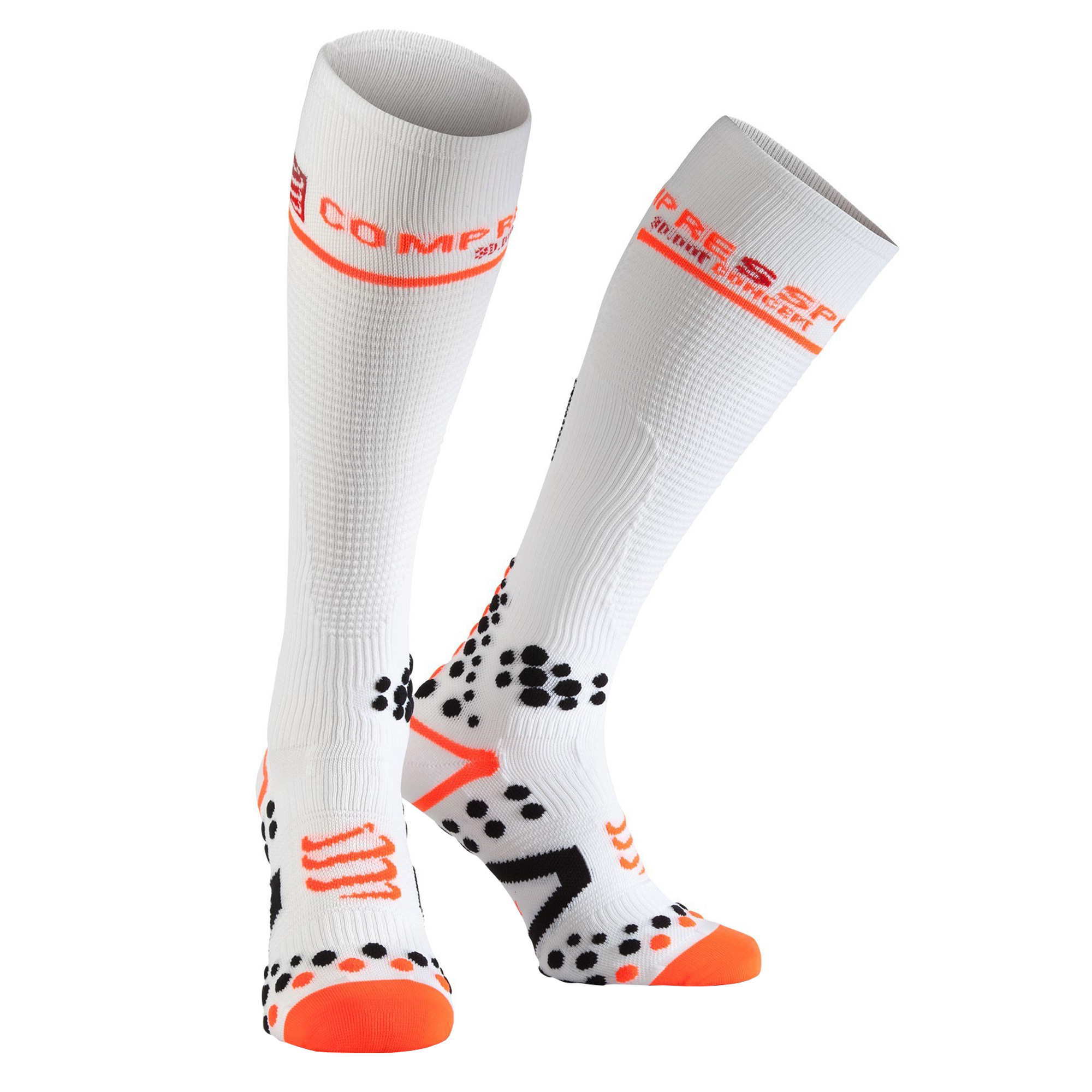 Skarpety kompresyjne Full Socks do biegania 2M