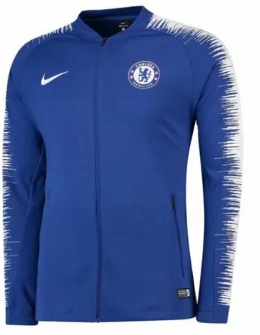 Bluza NIKE Chelsea niebieska size S