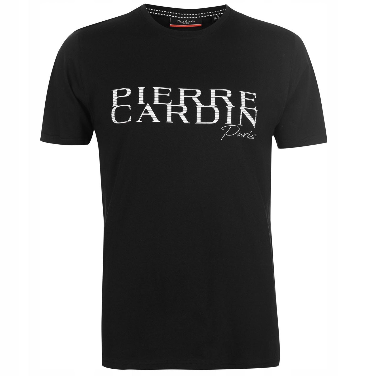 Koszulka PIERRE CARDIN t-shirt 100% bawełna XXXL