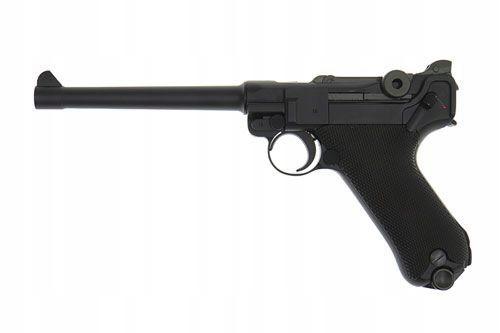 Pistolet gazowy GGB0337TM - ASG   REPLIKA