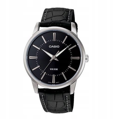 Zegarek męski Casio MTP-1303L-1a