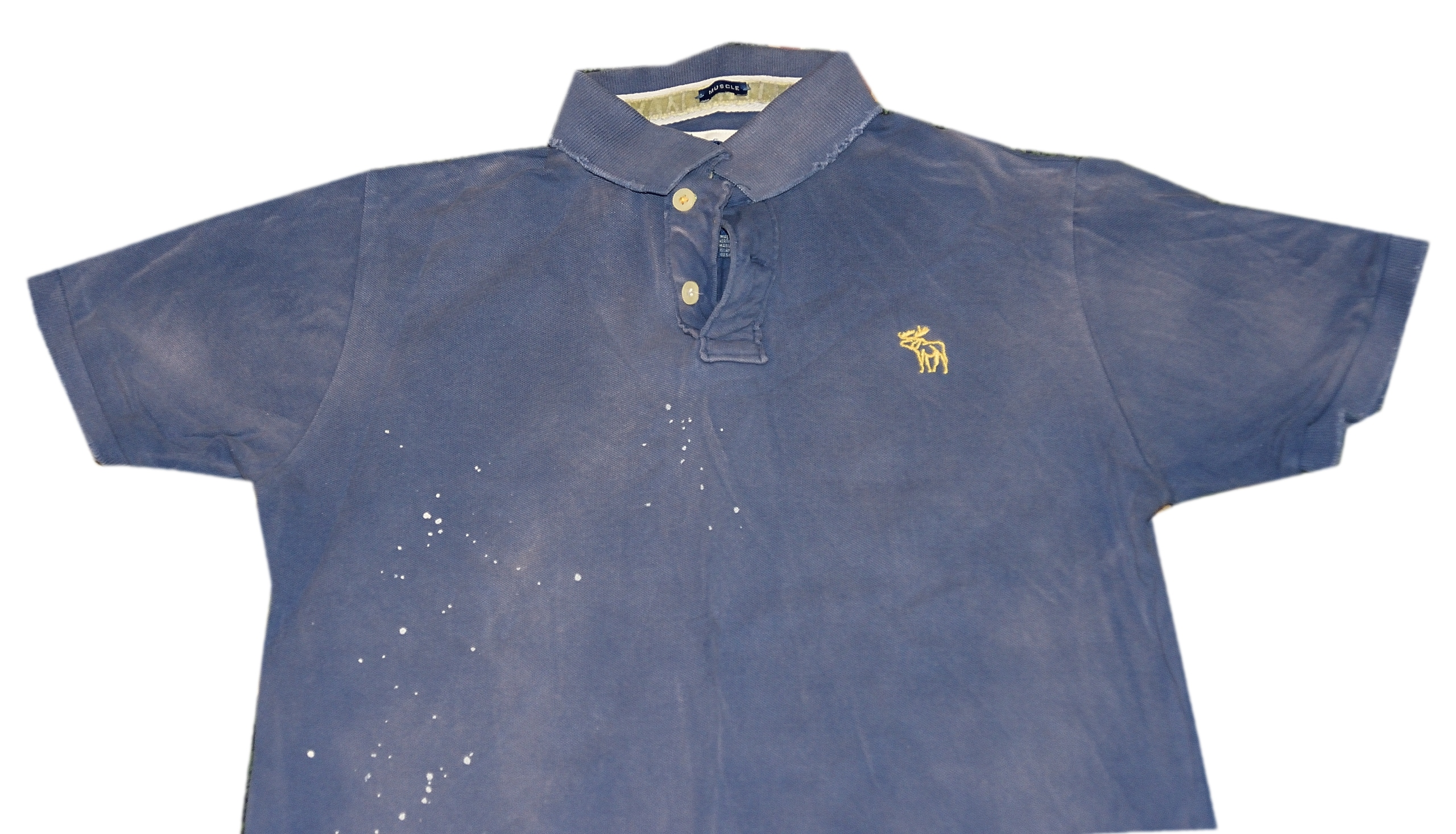 Koszulka Polo Abercrombie & Fitch unikat