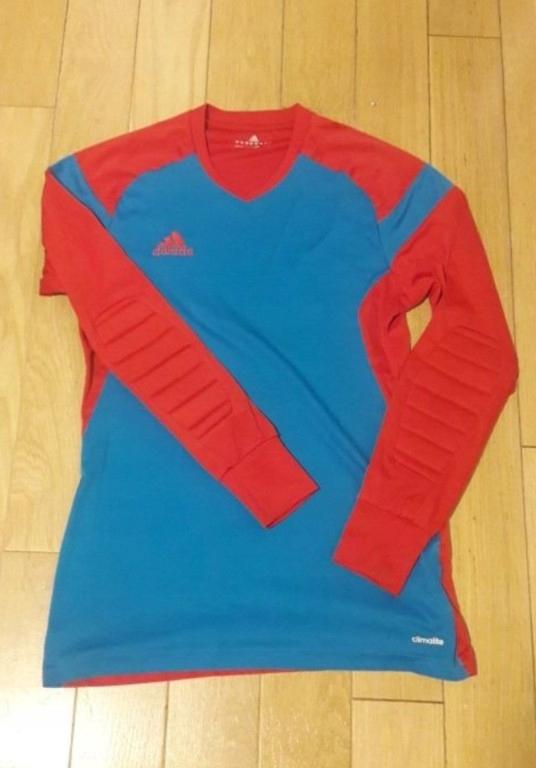 bluza bramkarska Adidas S