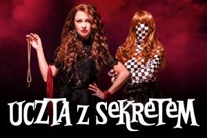 Uczta z sekretem - bilet jed... - 2019-04-06 20:00