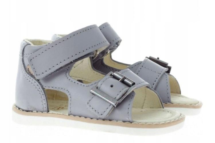 dziewczęce SANDAŁY MRUGAŁA ROMA buty na lato 31