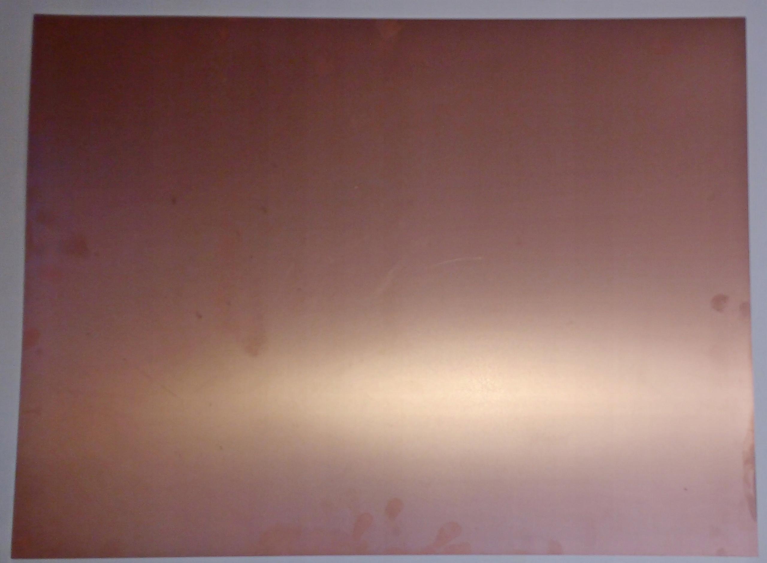 026 LAMINAT MIKROFALOWY PTFE 1,3mm 45,5cm x 61cm