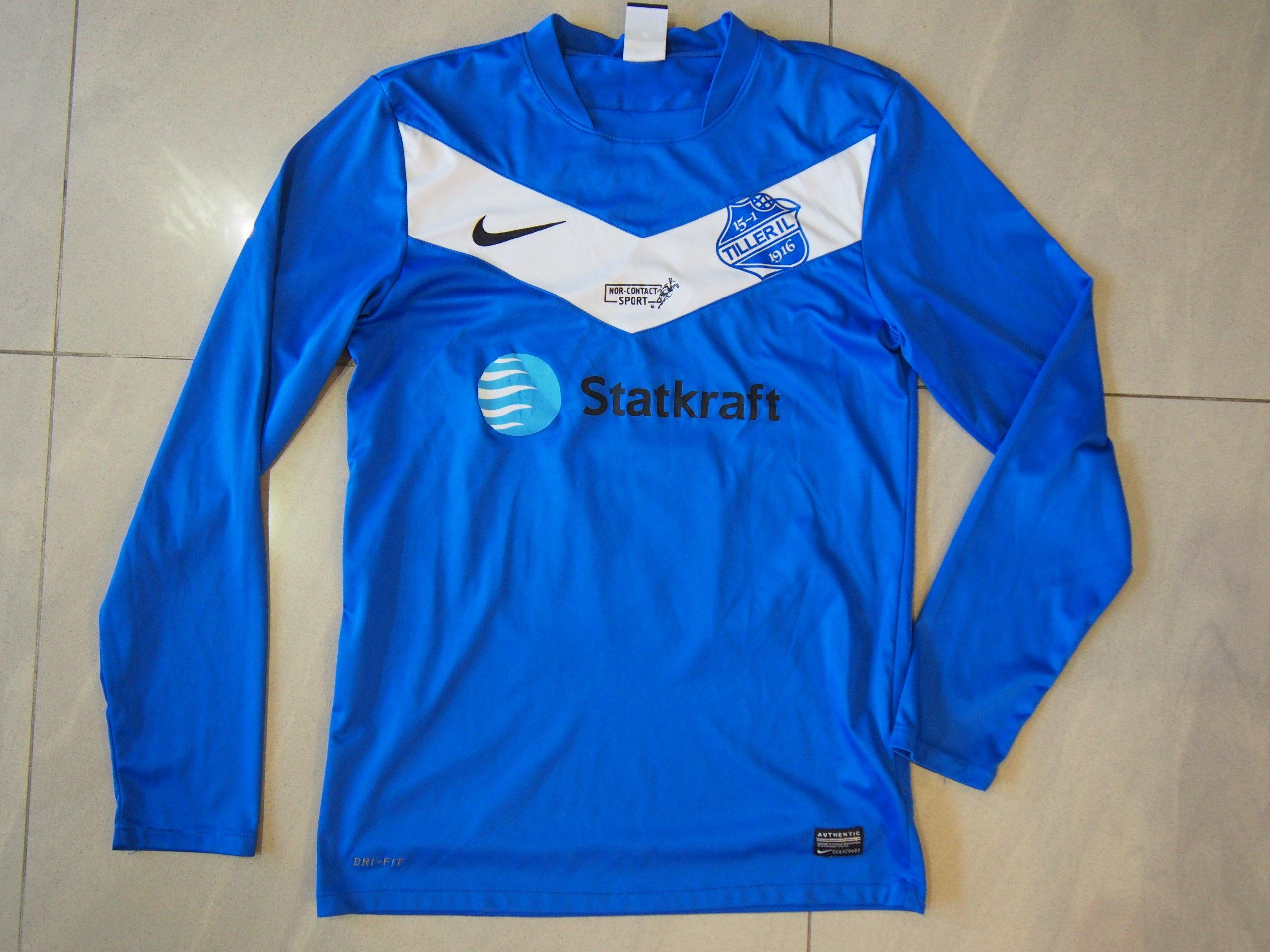Nike koszula bluza sportowa męska S Dri-Fit