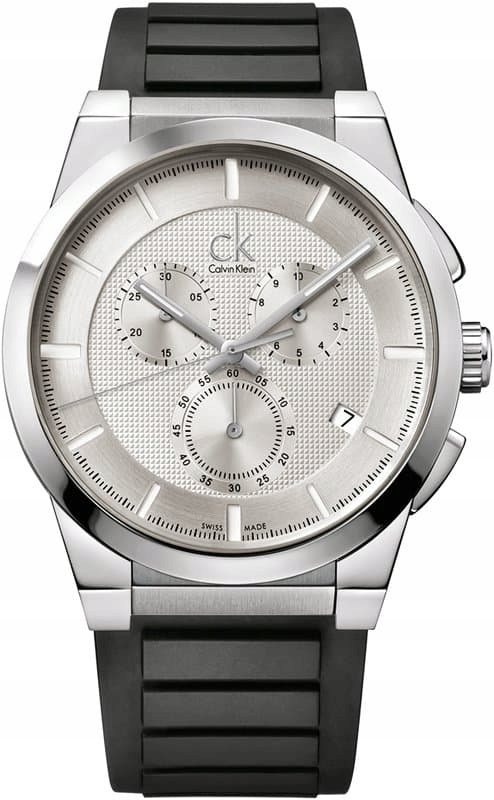 Zegarek Calvin Klein K2S371D6