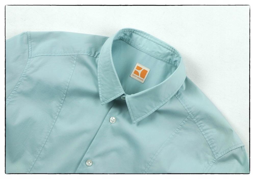 HUGO BOSS koszula_____________roz:.L(42)