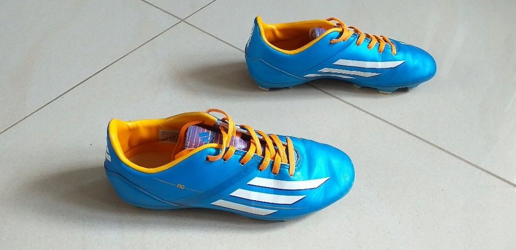 ADIDAS korki buty piłkarskie nożna EUR36 2/3 CN225