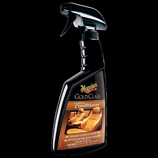 Meguiar's GC Leather Conditioner- pielęgnacja skór