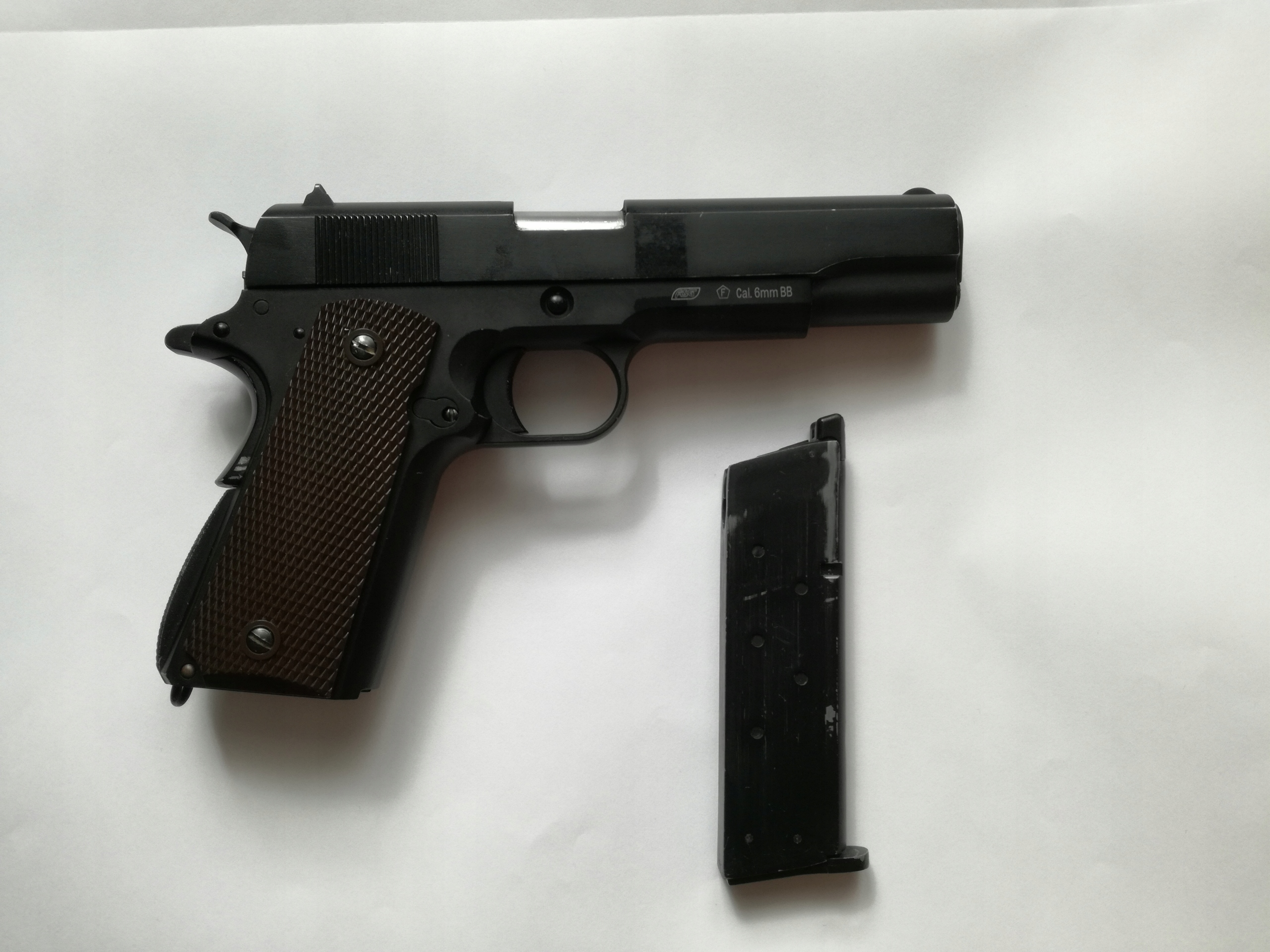 ASG Colt 1911 WE