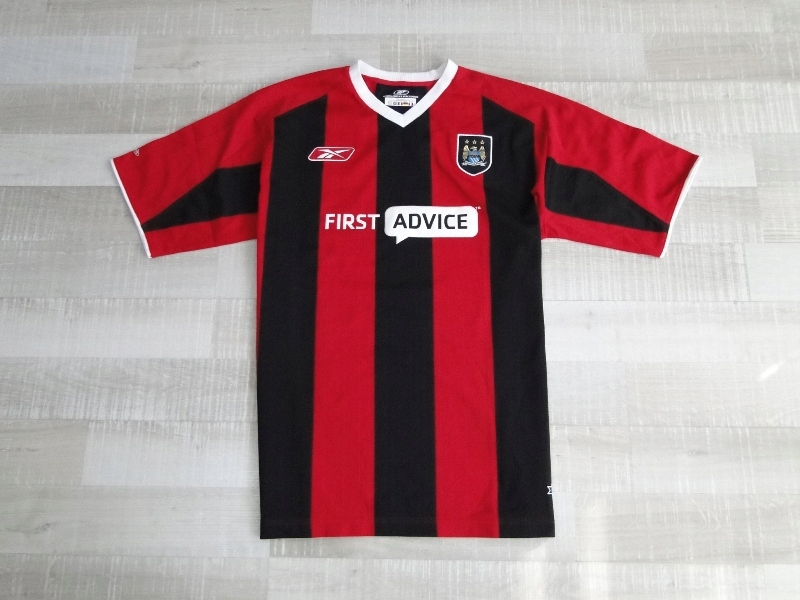 REEBOK_2003-04 Manchester City Away Shirt_XL