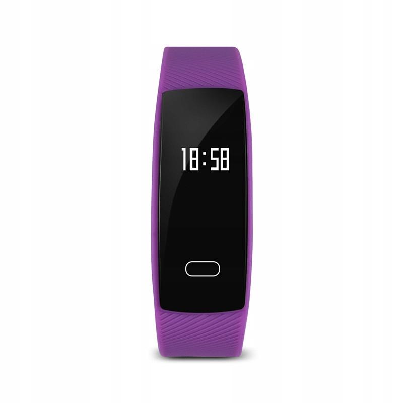 Zegarek damski SMARTBAND smartwatch bluetooth 5KOL